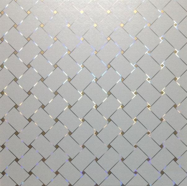 Mẫu tấm trần nhựa thả PVC